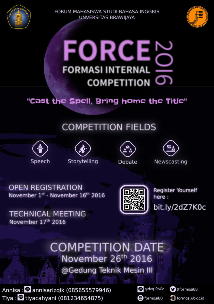 Force 2016